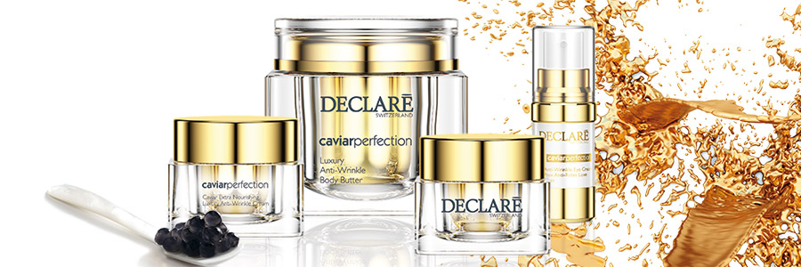 declare caviar perfection