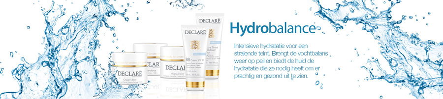 declare hydrobalance