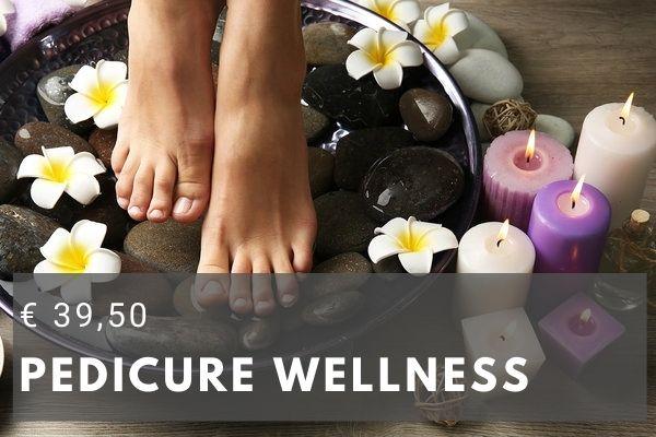 ByBar Pedicure Wellness Behandeling
